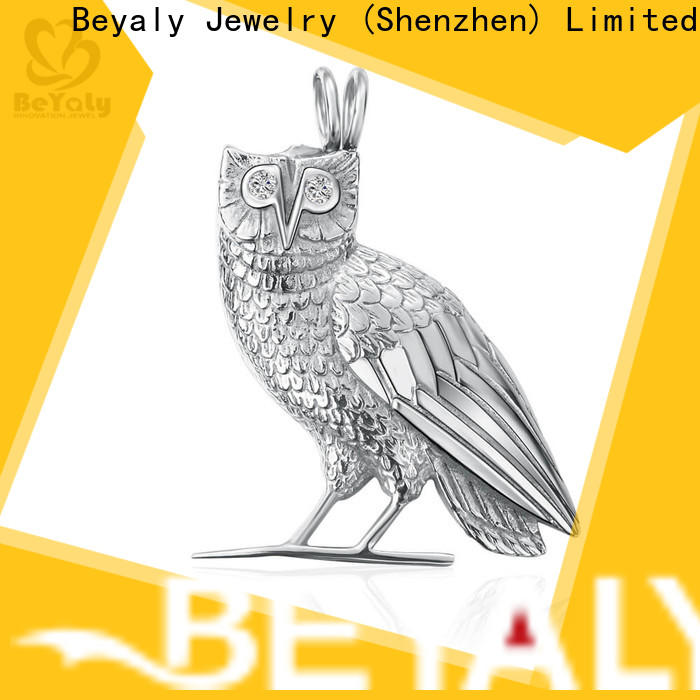 BEYALY Latest charm necklace charms Supply for women