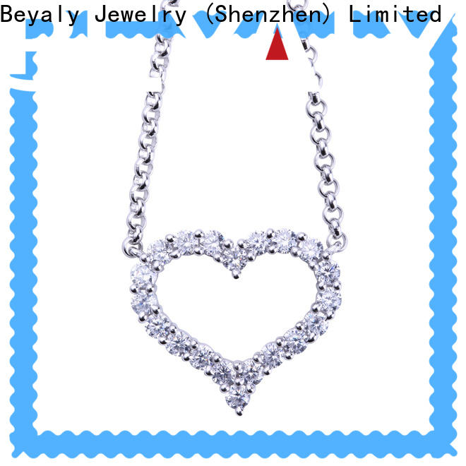 BEYALY totem jewelry dog tag necklace for business