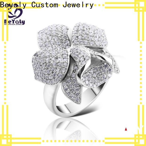 BEYALY customized best rated engagement rings Suppliers for men