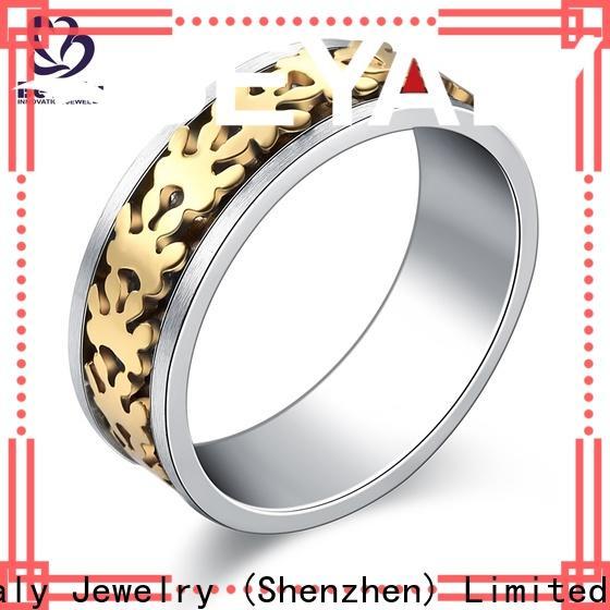 BEYALY satin jewelry stones company for men