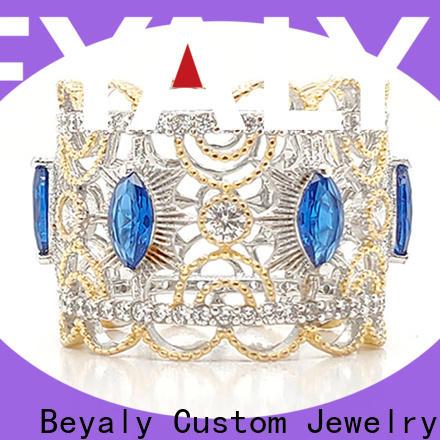 Best king crown ring for men