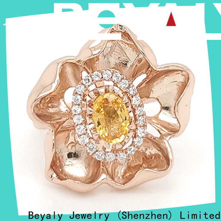 Custom stone jewellery online sell factory for daily life