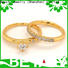 BEYALY promise popular ring designs manufacturers for wedding