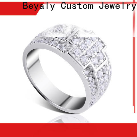 BEYALY sell top 5 engagement rings factory for daily life