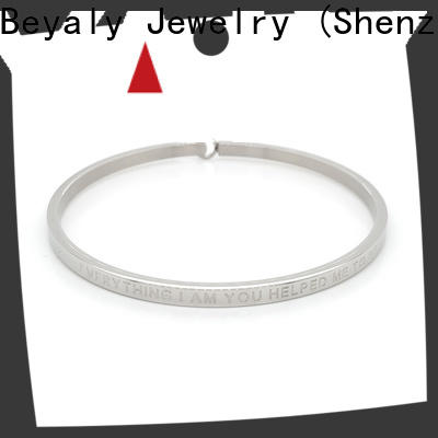Wholesale bracelets and bangles jewellery vein factory for anniversary celebration