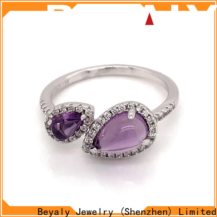 BEYALY Best the most popular wedding rings Supply for men