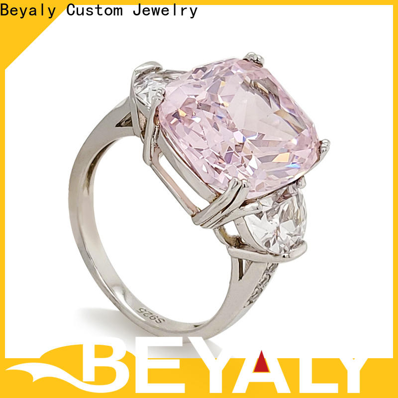 BEYALY New best engagement jewelers for business for daily life
