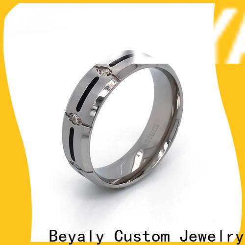 BEYALY New top 20 engagement rings manufacturers for wedding