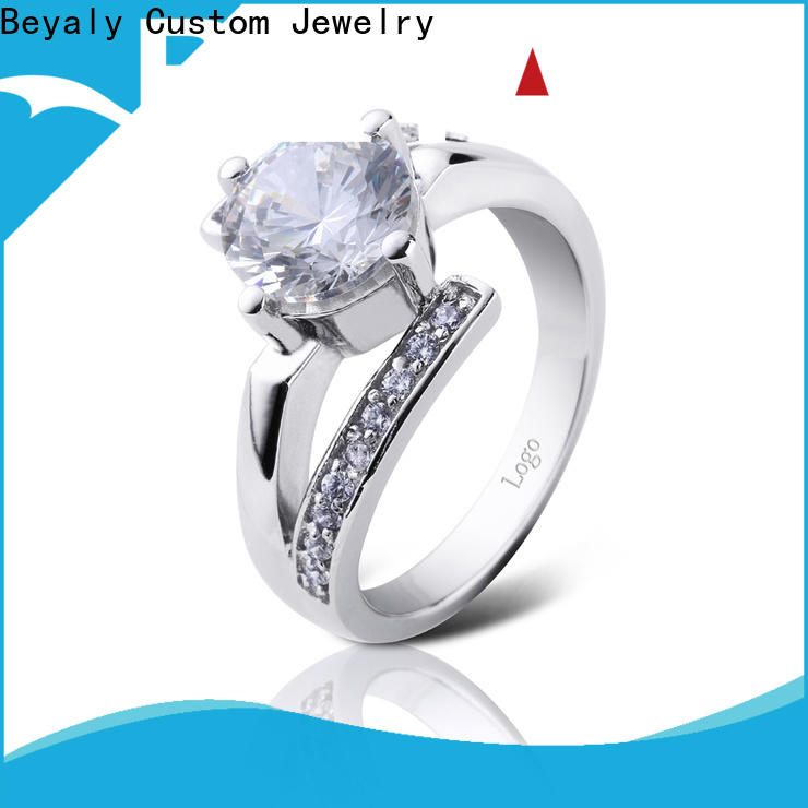 BEYALY sell most popular engagement ring stores company for men