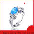 BEYALY brown popular ring designs Suppliers for women