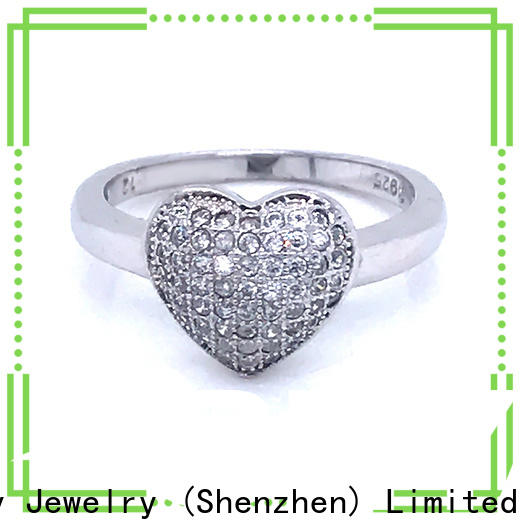 BEYALY sell popular diamond engagement rings manufacturers for women