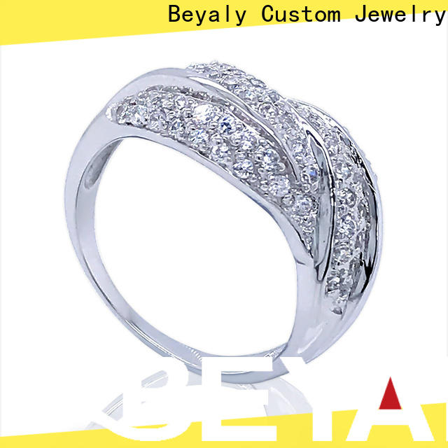BEYALY Wholesale most popular ring designs company for men