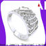 New most popular wedding ring designers numerals manufacturers for women
