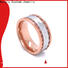 BEYALY Top popular wedding ring sets for business for wedding