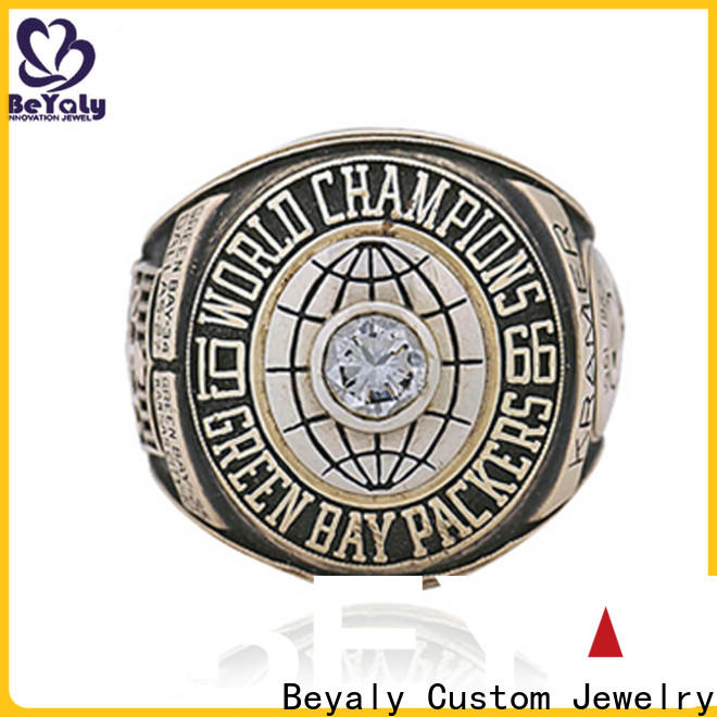 BEYALY ring design my own championship ring for business for player