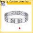 BEYALY buckle large gold bangle bracelet factory for ceremony