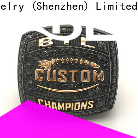 BEYALY packers championship ring creator company for athlete