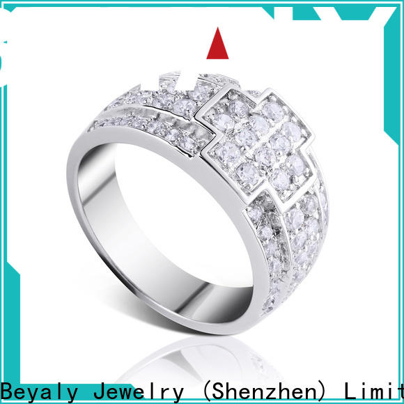 customized most desired engagement rings sell factory for men