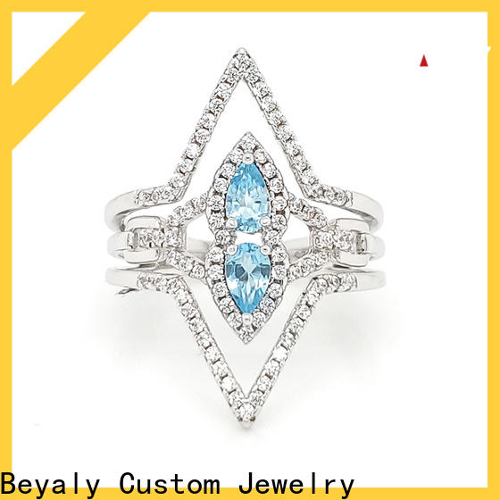 BEYALY Latest jewelry stone for business for women