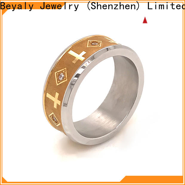 BEYALY customized top rated jewelers for engagement rings manufacturers for wedding
