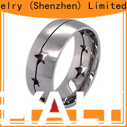 New most elegant wedding rings stone Supply for daily life