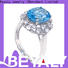 BEYALY promise best rated engagement rings Suppliers for women