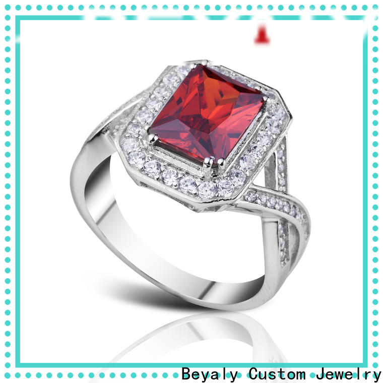 Latest best engagement ring bands sterling company for wedding