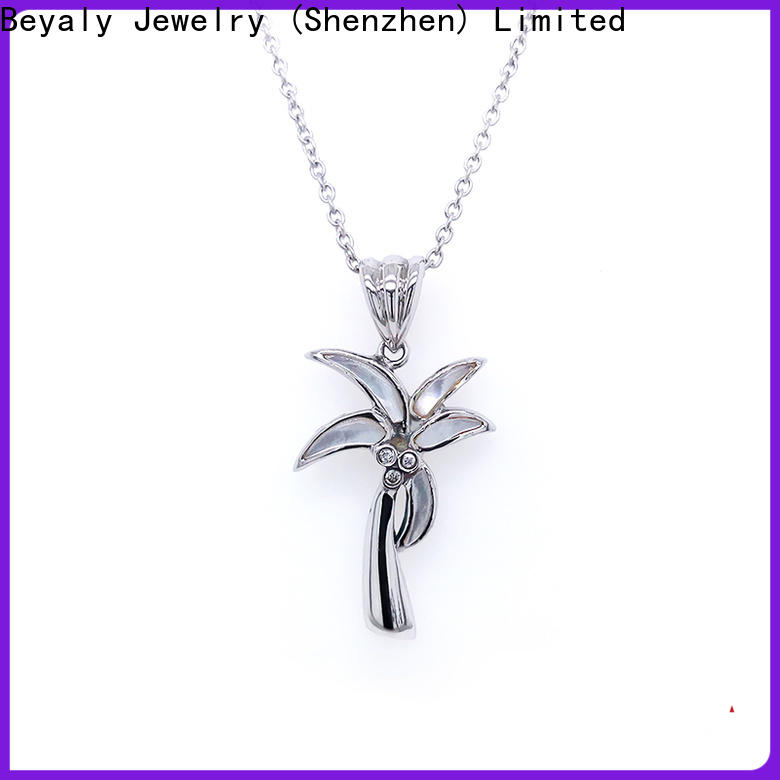 BEYALY animal cheap heart charms for women