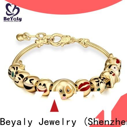Best bracelets cuffs and bangles stacking company for advertising promotion