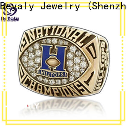 BEYALY bay rose bowl rings for sale Suppliers for player