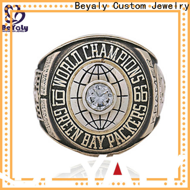 order championship rings bay for business for national chamions