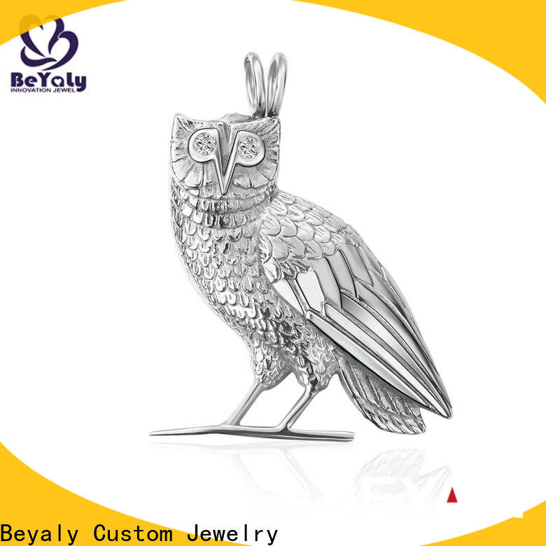 BEYALY Best silver charms and bracelets manufacturer for women