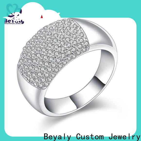 BEYALY diamond stone jewellery online for business for wedding