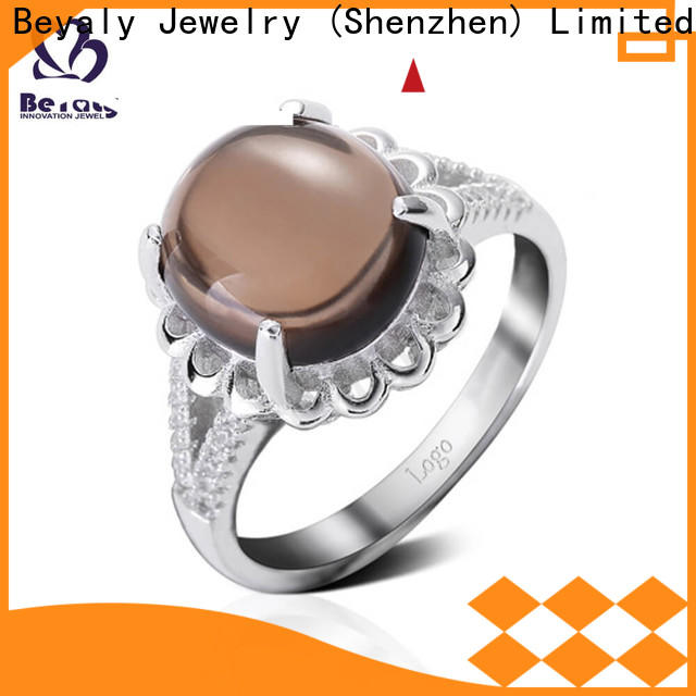 BEYALY High-quality finest engagement rings manufacturers for wedding