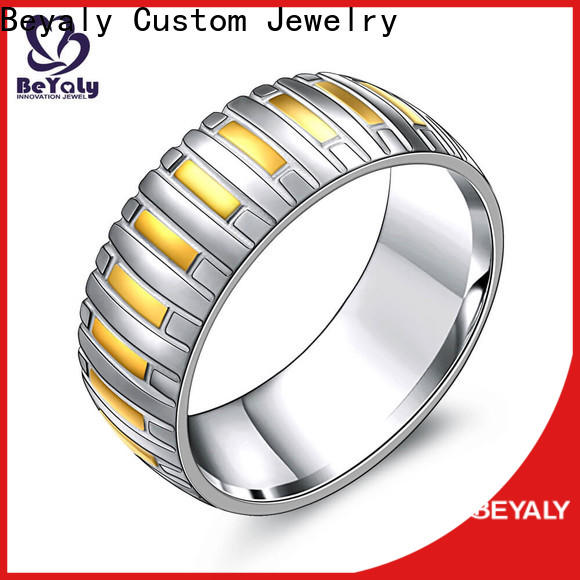 BEYALY jewelry current engagement rings factory for wedding