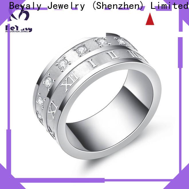 Best best proposal ring design roman company for men