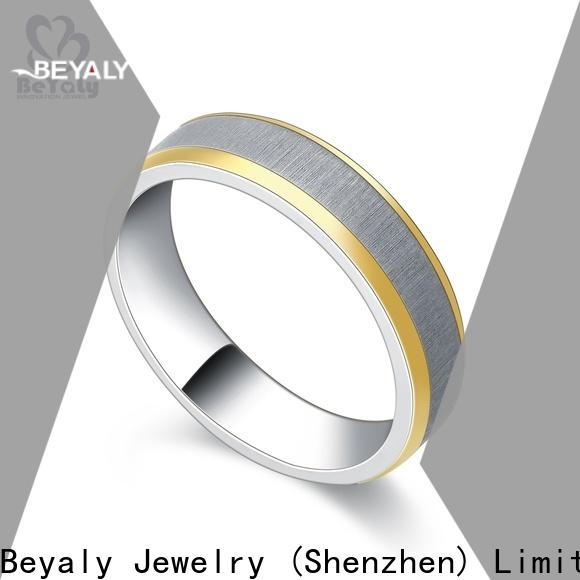 BEYALY diamond awesome diamond rings company for daily life