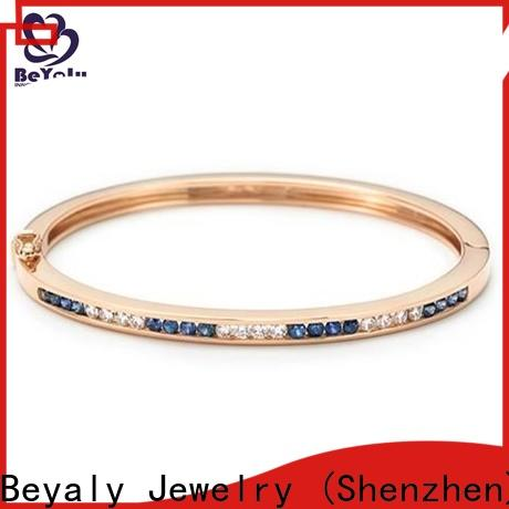BEYALY New popular womens bracelets Suppliers for advertising promotion