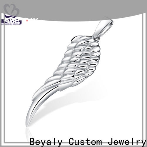 BEYALY paws silver bracelet and charms factory for ladies
