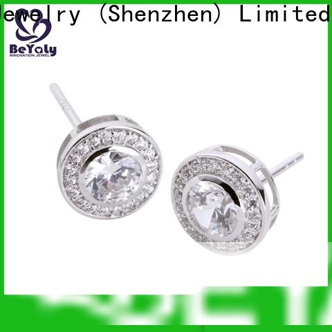 High-quality buy dangle earrings artificial Supply for exhibition