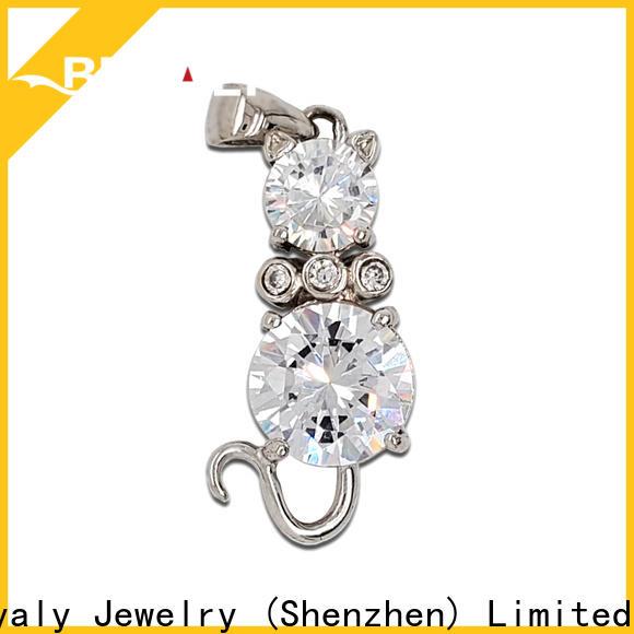BEYALY unicorn jewelry dog tag necklace Supply