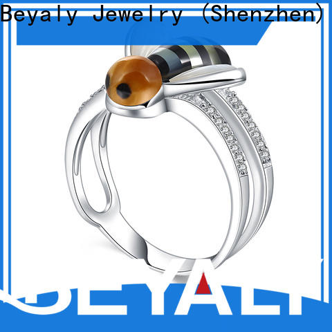 BEYALY Top the best wedding rings designs for business for men