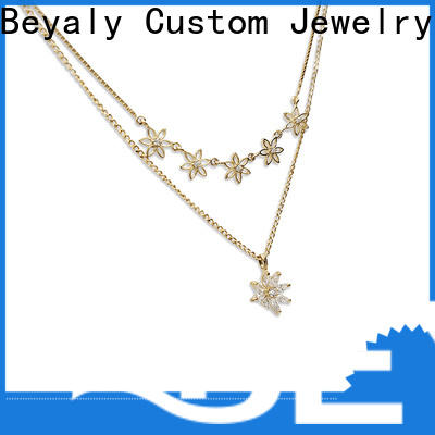 stylish dog jewelry natural for ladies