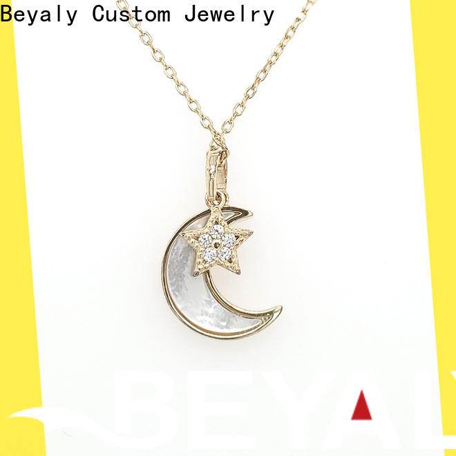 BEYALY gold for girls