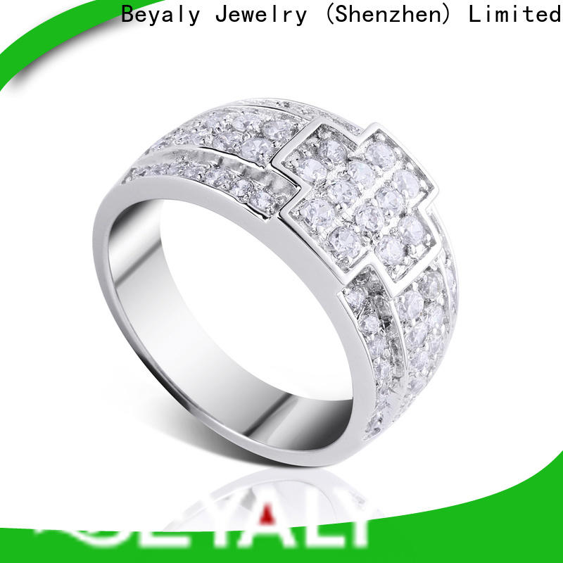 BEYALY Top best proposal ring design manufacturers for daily life