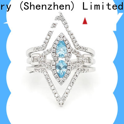 BEYALY jewelry top 10 diamond rings manufacturers for daily life