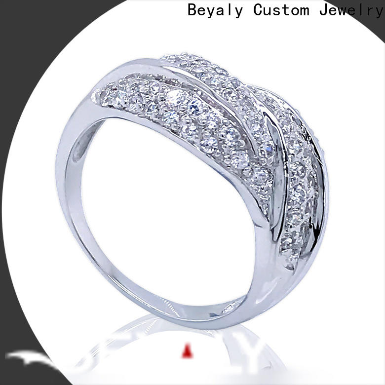 BEYALY stainless stone jewellery online Suppliers for women