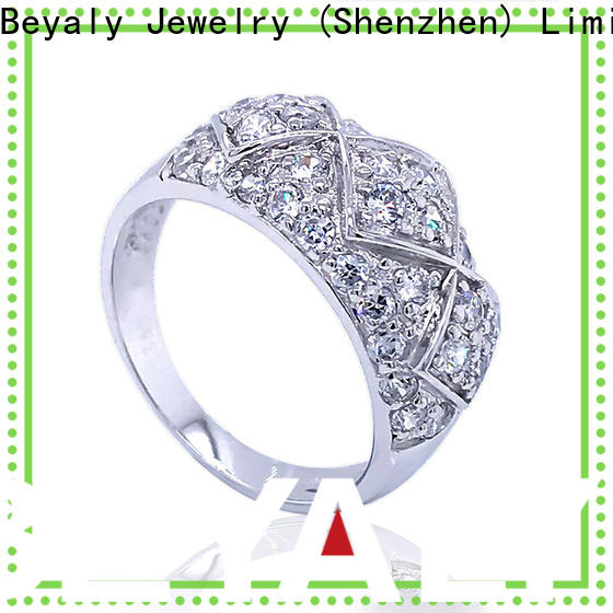 BEYALY Best best looking rings Supply for men