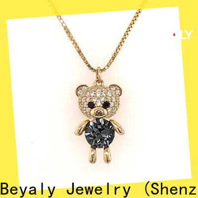 BEYALY quality charm bracelet shop manufacturer