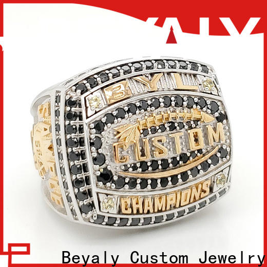BEYALY cavaliers ring cost for business for player